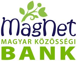 Magnet - Magyar Közösségi Bank Logó