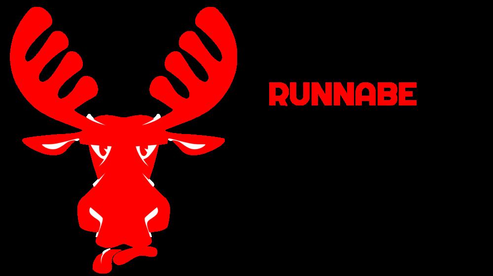 Runnabe Logo